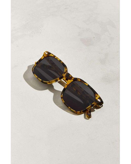 7c6a7121c5 ... Crap Eyewear - Brown Conga Jet Sunglasses for Men - Lyst ...