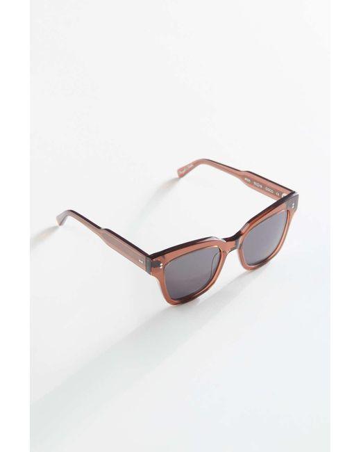 Chimi Multicolor Model #5 Sunglasses