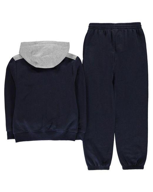 Everlast EverDri Jogging Bottoms Mens Gents Performance Tracksuit Trousers Pants