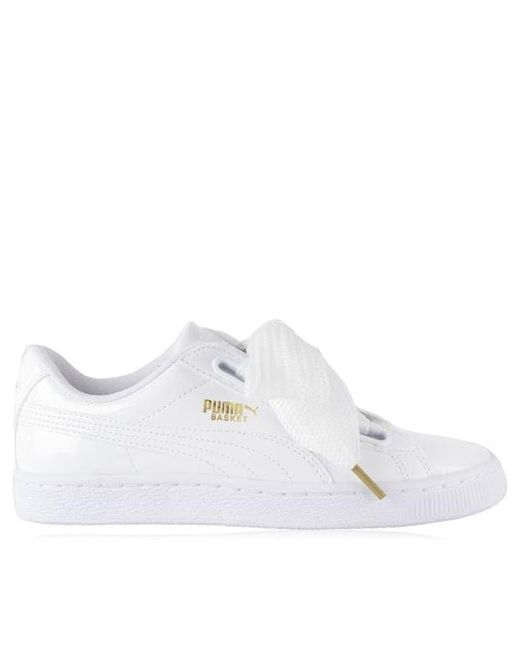 Puma Heart Patent Trainers Online Hotsell, UP TO 54% OFF
