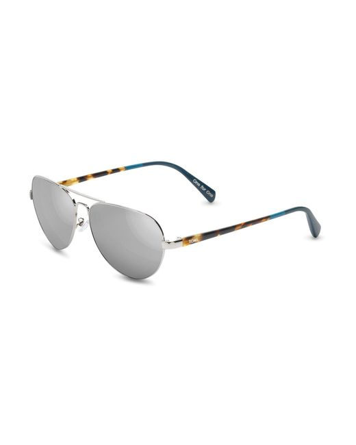 TOMS Multicolor Maverick 201 Sunglasses