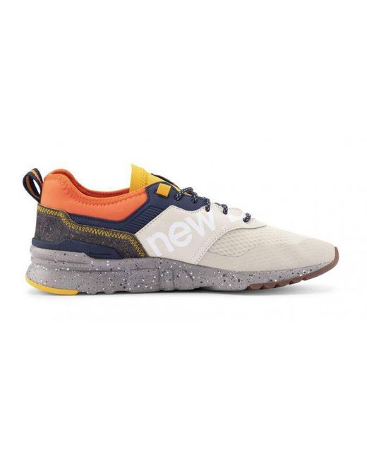 New Balance Suede 997h for Men - Save 25% - Lyst