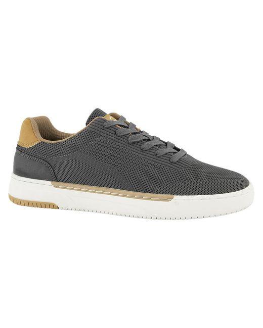 Memphis One Grijze Sneaker in het Gray voor heren