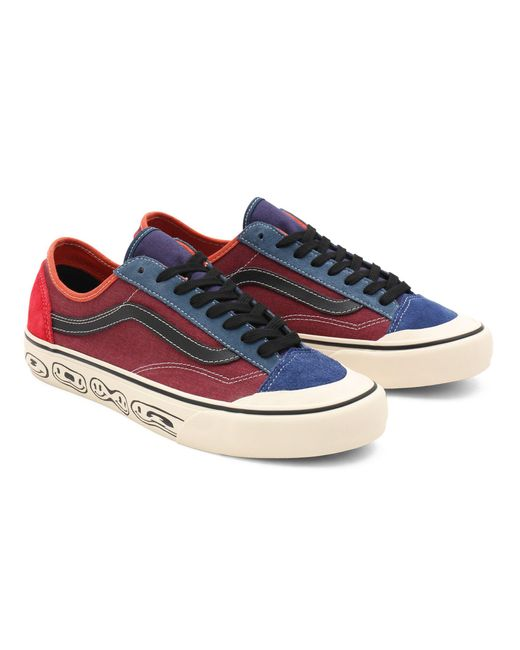 Chaussures Have A Trip Style 36 Decon Sf Vans - Lyst