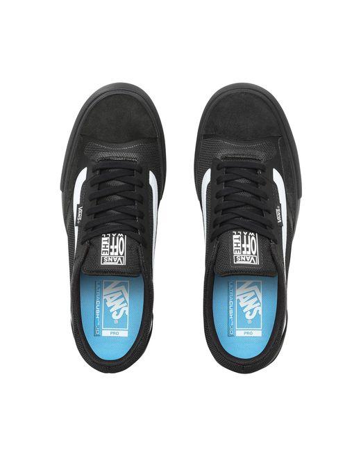 Chaussures Ballistic Ave Rapidweld Pro Lite Cuir Vans pour homme ...