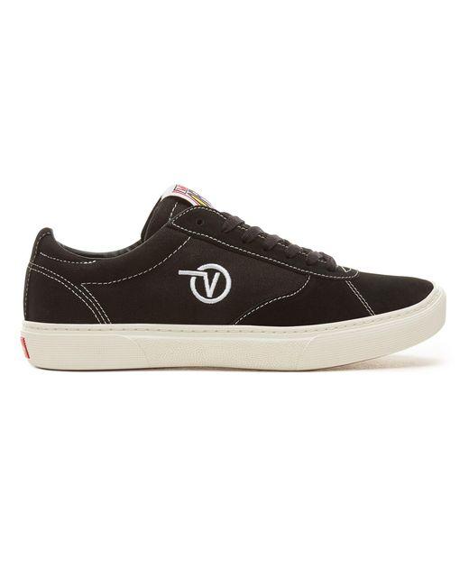 Vans Black Paradoxxx Schuhe