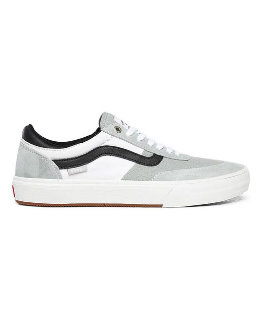 Chaussures Gilbert Crockett 2 Pro Vans en coloris Gray