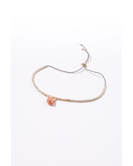 Velvet By Graham & Spencer | Multicolor Desert Bracelet By Ild | Lyst