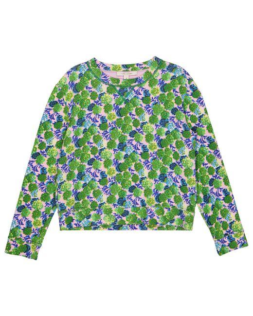 Marc Jacobs - Green Cotton Knitwear - Lyst