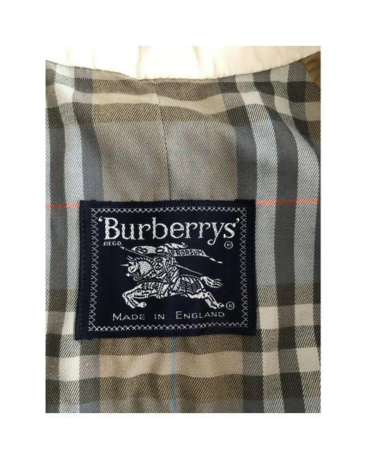 Burberry Regenjacke in Multicolor für Herren