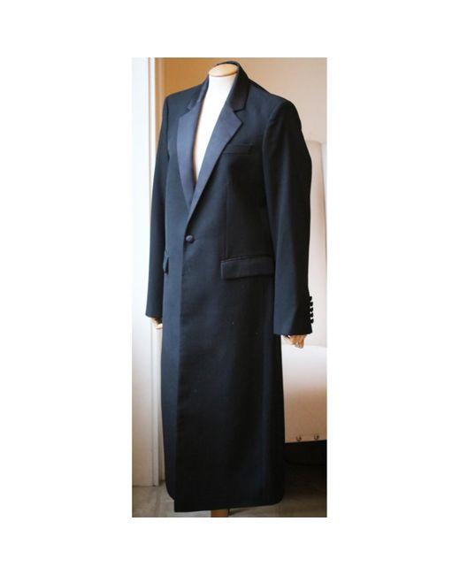 Cappotto in Lana di Joseph in Black
