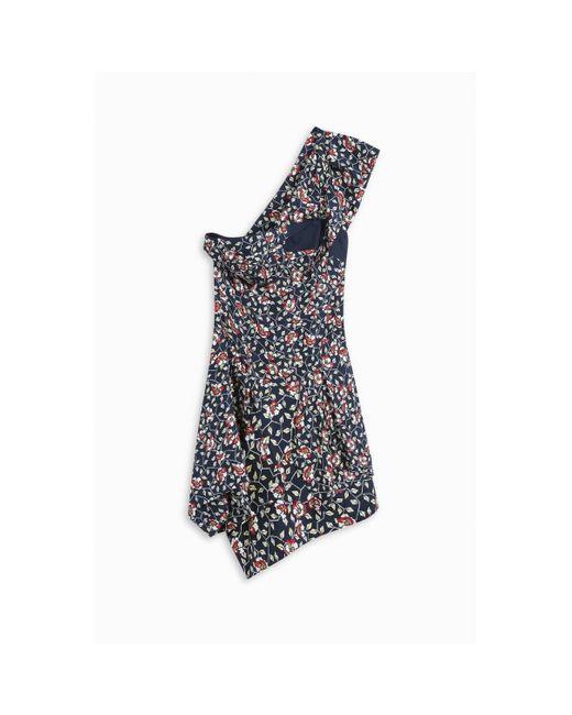 Isabel Marant Mini vestido de Seda de mujer e6l8G