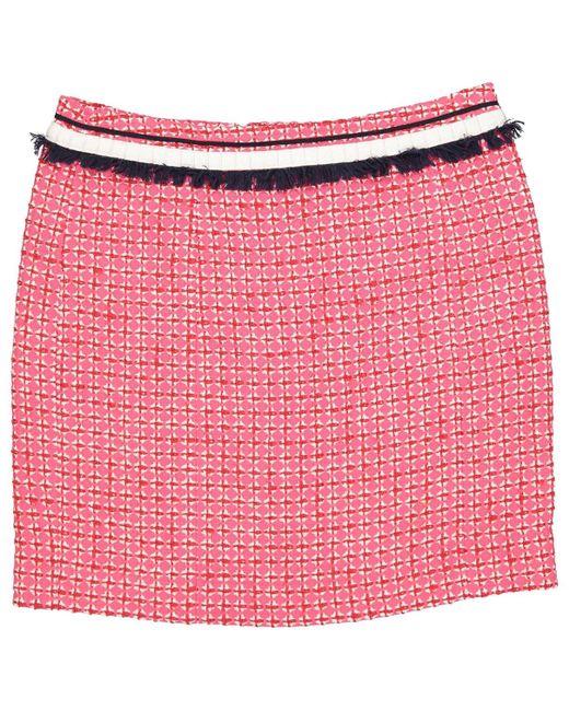 Tory Burch Pink Cotton