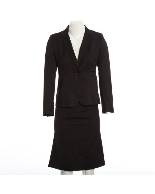 Joseph Black Wool Jacket
