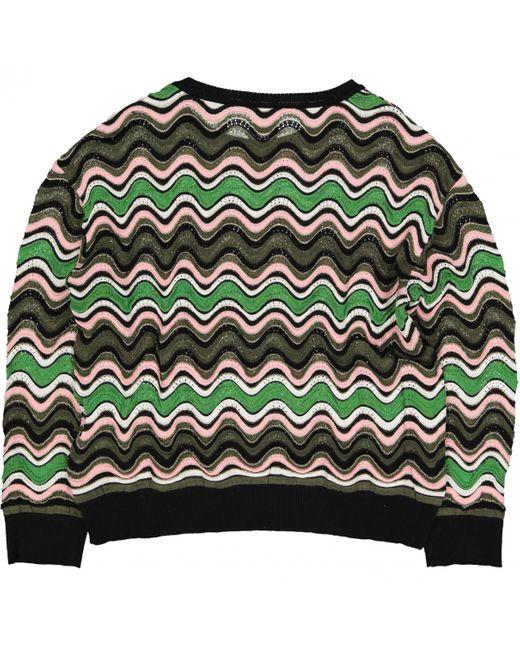 Maglione di Missoni in Green
