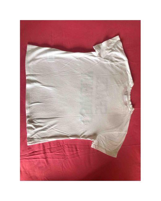 Ganni Camiseta de mujer lH3BV