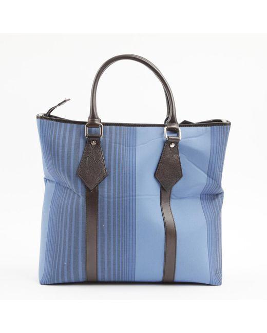 Pre-owned - Cloth mini bag Vivienne Westwood U2nkKewJ