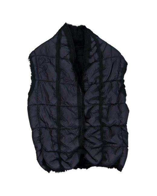 Joseph Black Leather Jacket