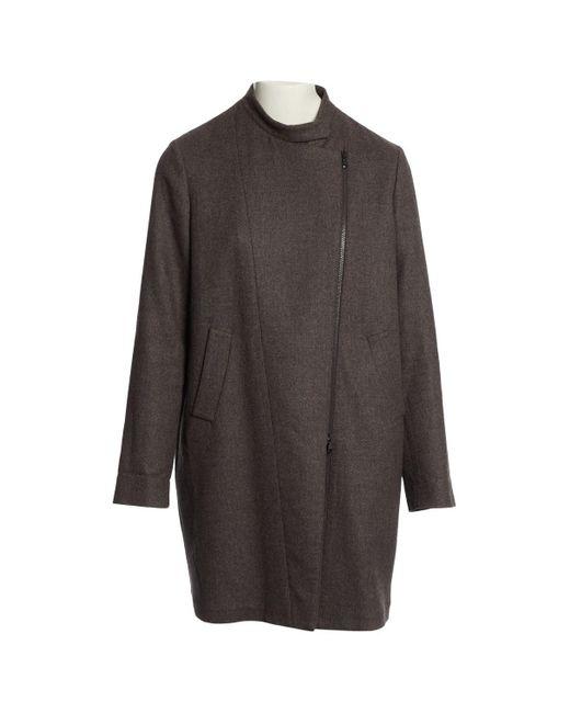 Brunello Cucinelli Gray Grey Cashmere