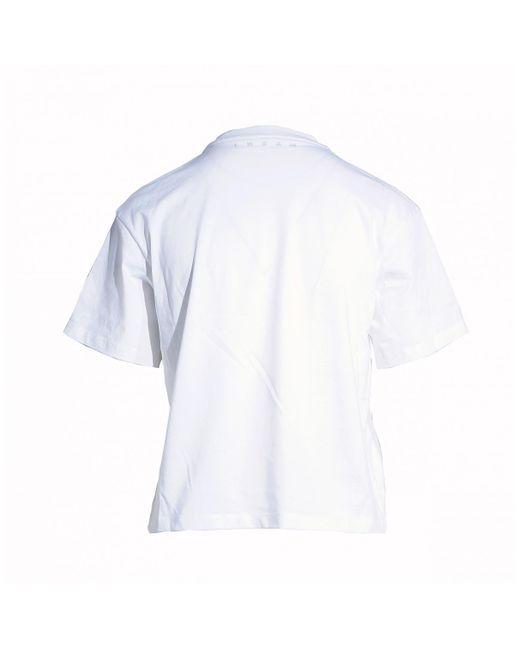Top en Coton Blanc Marni en coloris White