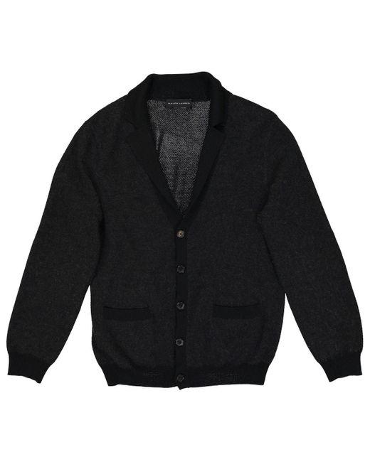 Ralph Lauren Collection Gray Grey Cotton for men