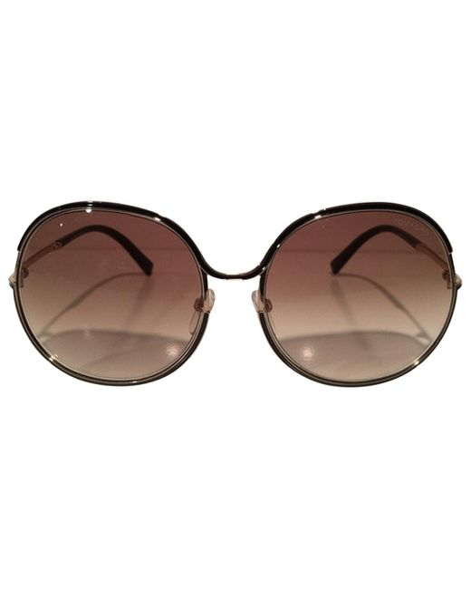 Tom Ford - Brown Other - Lyst