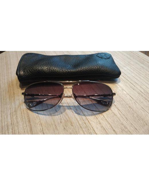 Chrome Hearts Men's Sunglasses