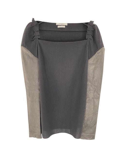 Givenchy Camiseta de Lana de mujer de color negro E1HmF