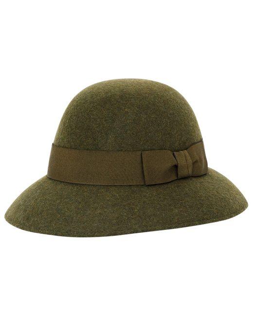 Stella McCartney Green Wool