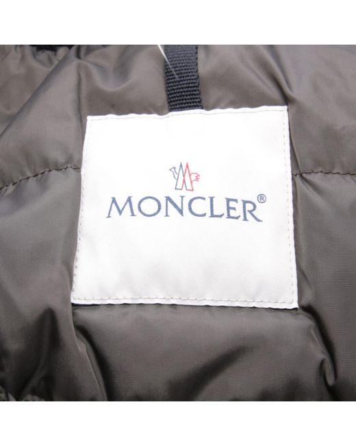 Cappotto di Moncler in Multicolor