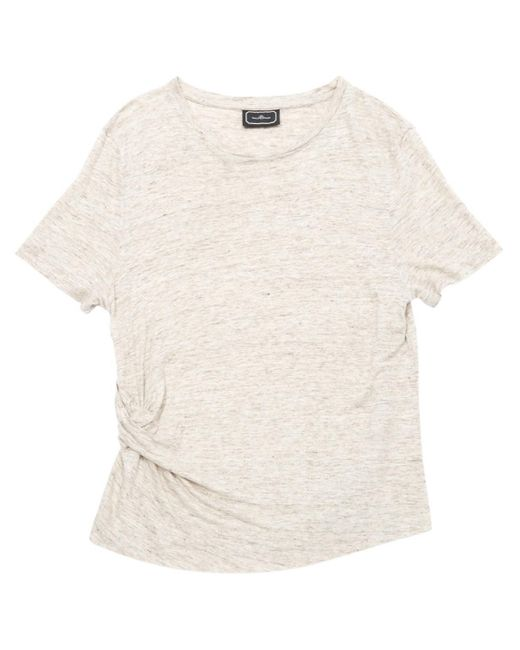 By Malene Birger Natural Beige Other Top