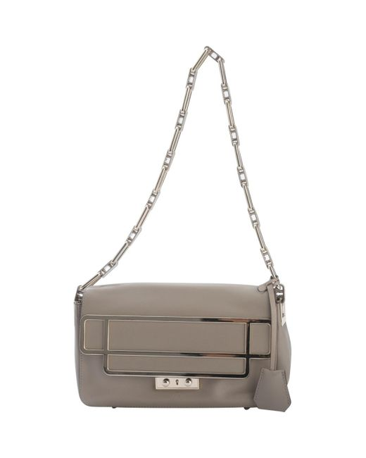 Anya Hindmarch Multicolor Leather