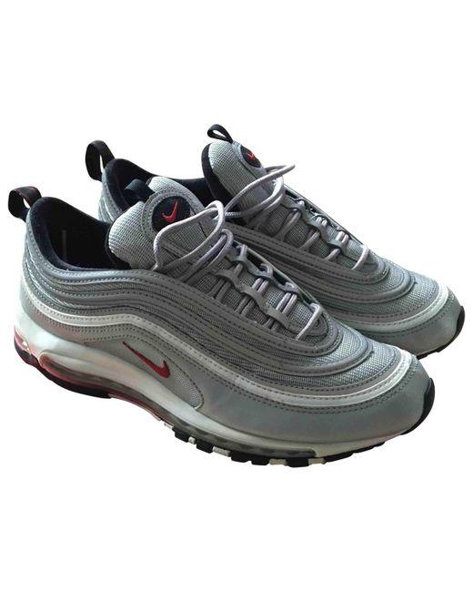 air max 97 grey men