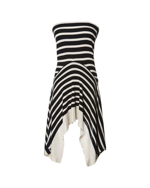 Jean Paul Gaultier - Black Other Wool Skirt - Lyst