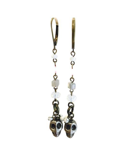 Isabel Marant - Metallic Earrings - Lyst