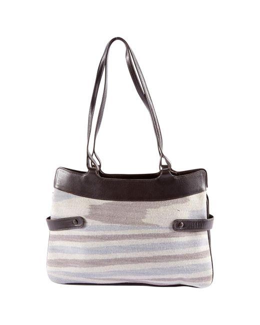 Missoni - Multicolor Pre-owned Shoulder Bag - Lyst