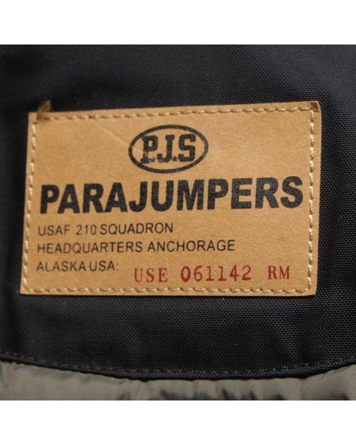 Parajumpers Multicolor Jacken