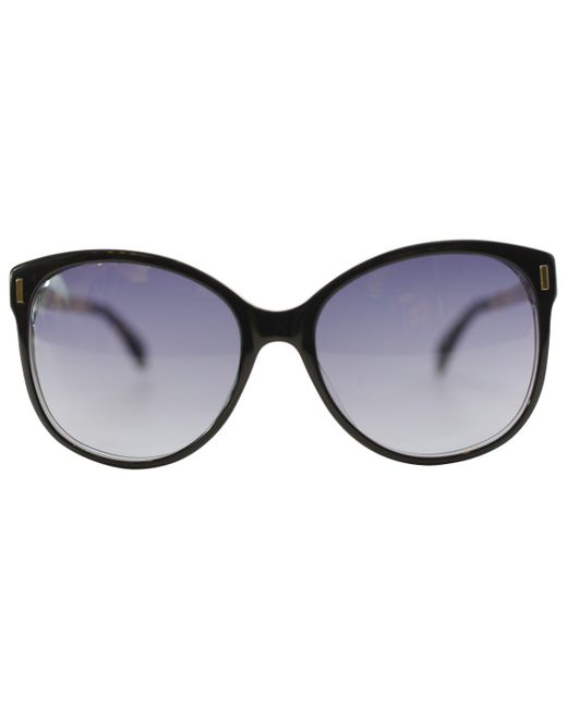 Marc By Marc Jacobs - Black Plastic Sunglasses - Lyst