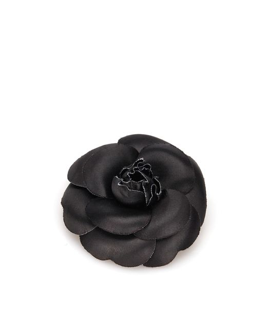 Broche - autre Chanel en coloris Black