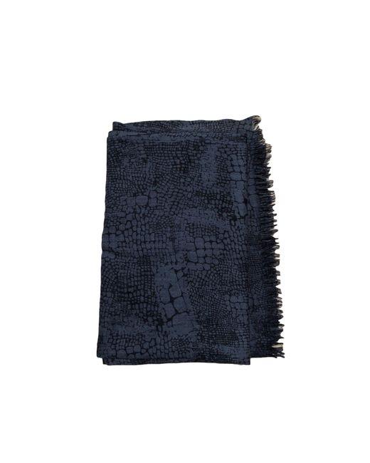 Echarpe laine mélangée gris Sandro pour homme en coloris Gray