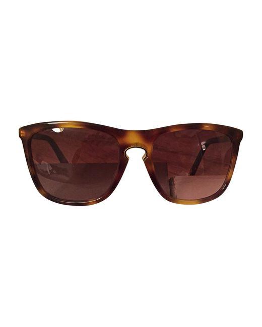 Lunettes de soleil autre Dior en coloris Brown
