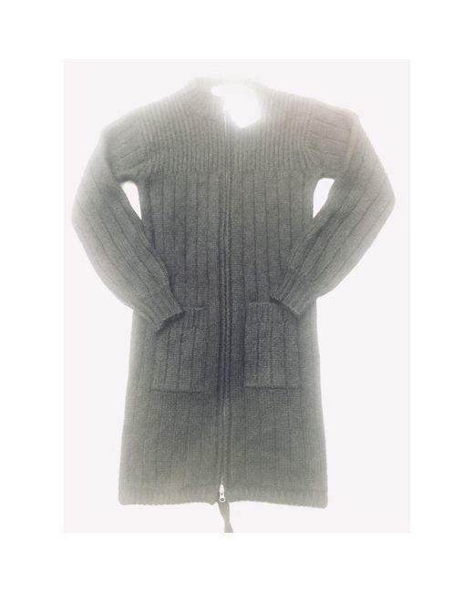 Gilet, cardigan laine mélangée noir Étoile Isabel Marant en coloris Black