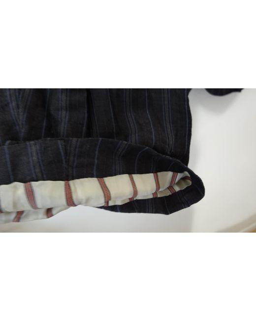 Veste coton gris Junya Watanabe pour homme en coloris Gray