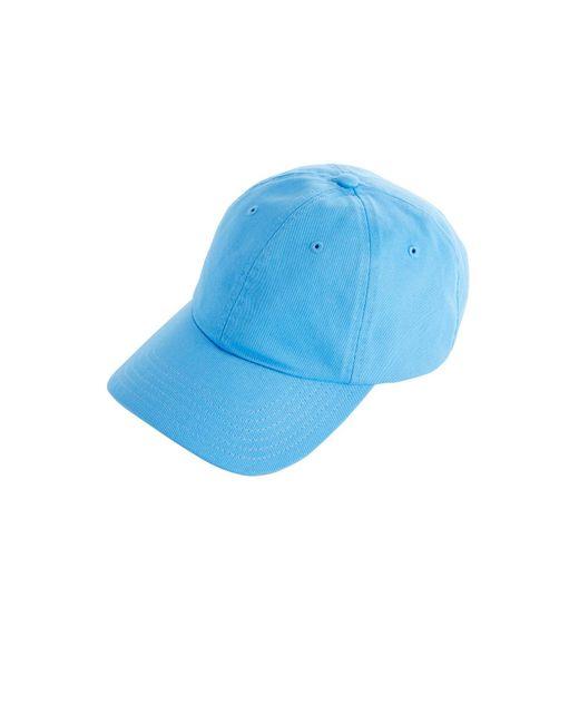 70f53d638e6 Vineyard Vines - Blue Customized Canvas Hat for Men - Lyst ...