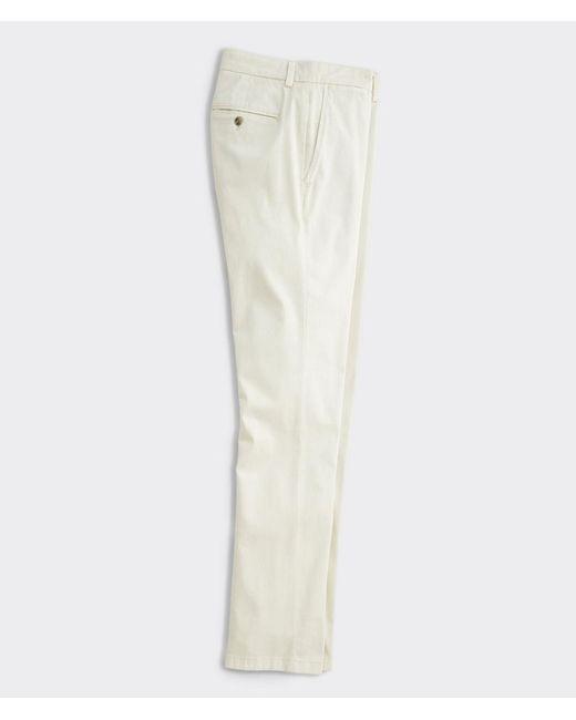 Vineyard Vines Gray Pants : Chinos for men