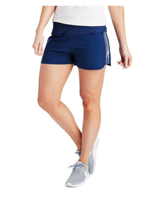 Vineyard Vines - Blue Whale Stripe Performance Shorts - Lyst