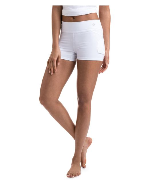 Vineyard Vines - White Tennis Shorts - Lyst