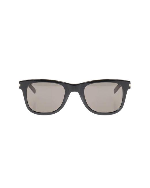 Saint Laurent Black 'classic' Sunglasses