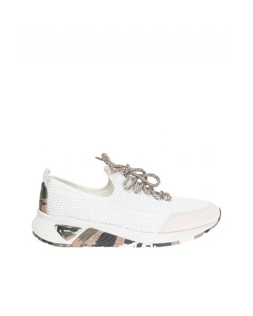 DIESEL 's-kby' Sneakers White for men