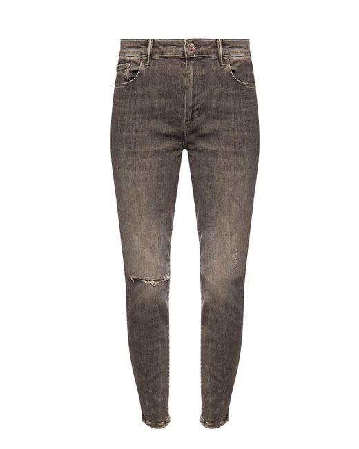 AllSaints Gray 'miller' Jeans Grey